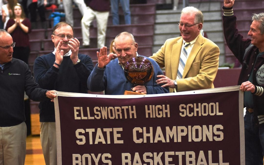 EHS honors 1966 State Champs