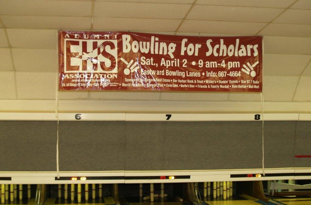 Fourth Annual Bowling For Scholars Realizes $6800.00