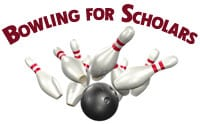 Seventh Annual Bowling for Scholars