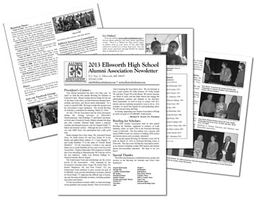 Your EHSAA Newsletter