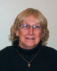 Donna Clarke, Class of '66