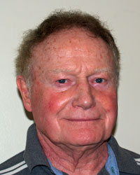 Ernest Tracy, Class of '54