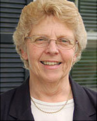 Janet Stanley, Class of '64
